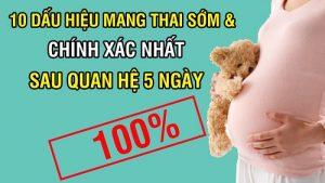 dau-hieu-co-thai-som-nhat
