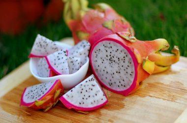 lợi ích của quả thanh long đối với sức khỏe